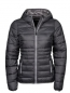 Hooded Zepelin Damen Jacke